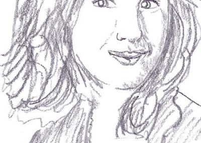 Jessie Illustration