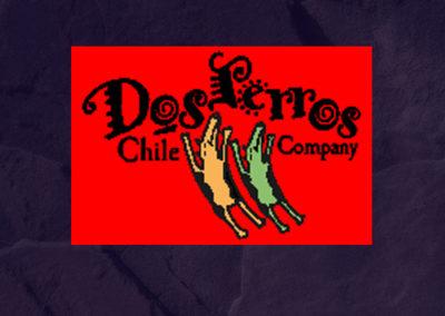 Fake company logo